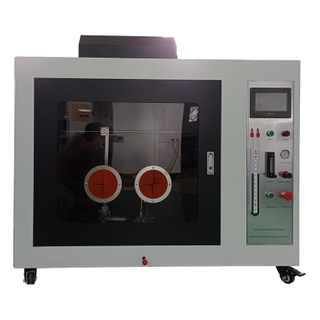 UL 94 Horizontal and Vertical Flammability Tester