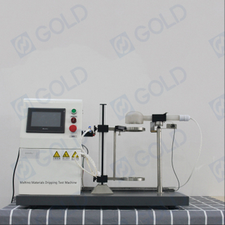 NF P92 Thermal Radiation Dripping Tester
